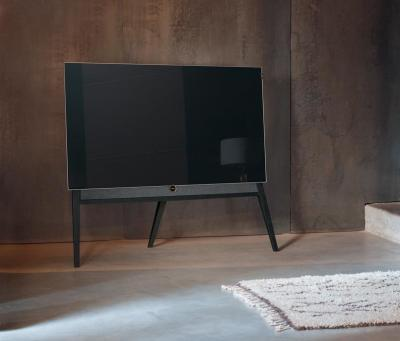 TV LOEWE BILD 5 en démonstration UHD 4K par Satellite à la boutique